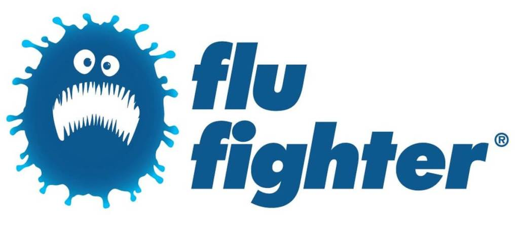 Fight the Flu before it hits you!  Vaccinate against Influenza.